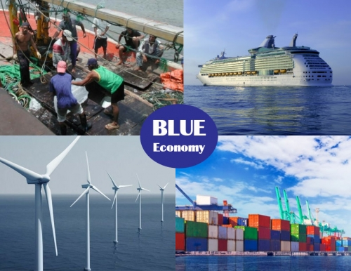 New GEF-Funded Multi-country Blue Economy Initiative Gets Underway in the Caribbean