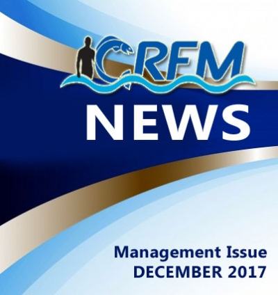 CRFM's latest newsletter discusses disaster risk management