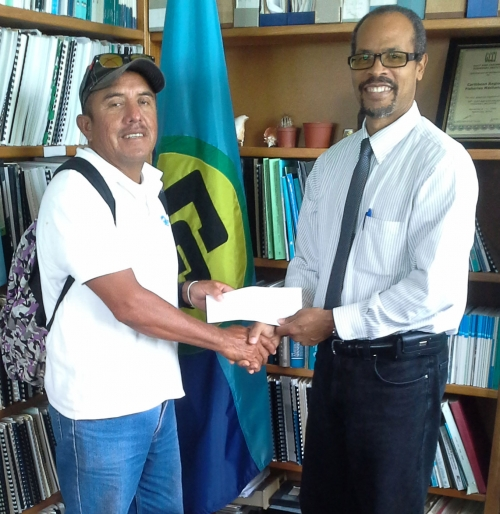 CRFM joins in recognition of Caribbean fishers