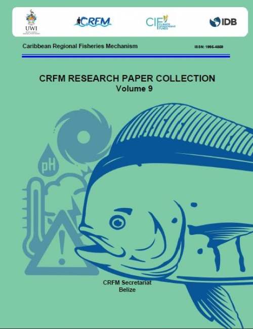 CRFM Research Paper Collection Volume 9