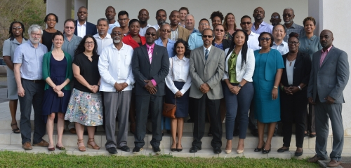Caribbean Fisheries Forum calls region to action